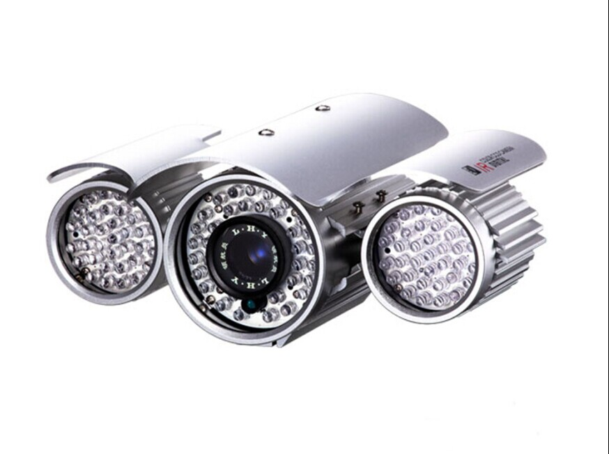 security cameras should be placed in If you have invested in a home or business surveillance system, you want to  if  it's not possible to place cameras at all these points, it is recommended that.